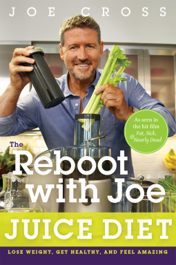 Reboot Joe Cross